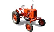 J.I. Case VAH tractor photo