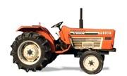 Kubota L2802 tractor photo