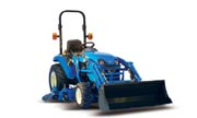 LS J2030H tractor photo
