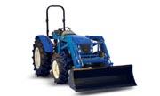 LS K5055 tractor photo