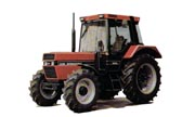 CaseIH 743 XL tractor photo