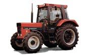 CaseIH 856 XL tractor photo