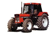 CaseIH 1056 XL tractor photo