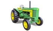 John Deere 720 Standard tractor photo
