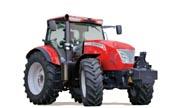 McCormick Intl X7.450 tractor photo