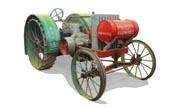 Galloway Farmobile tractor photo