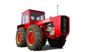 Dutra D4K-B tractor photo