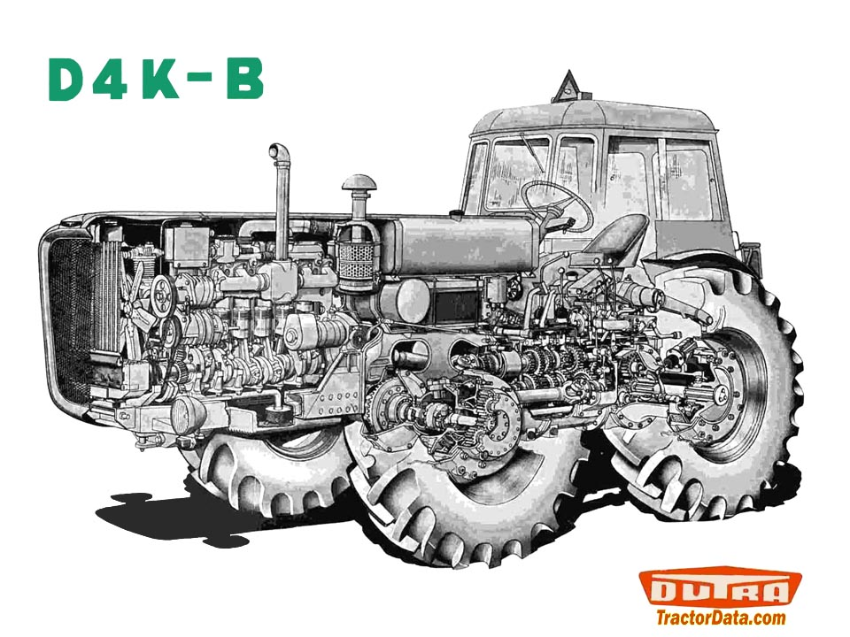 Dutra D4K-B