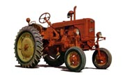 Dutra UB-28 tractor photo