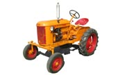 Waterloo Manufacturing Company Bronco tractor photo