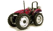 CaseIH JX95 High Clear tractor photo