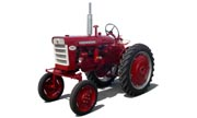 Farmall 140 Hi-Clear tractor photo