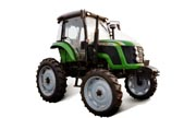 Chery RC750H tractor photo