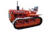 Allis Chalmers H3 tractor photo