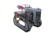 Cletrac F 9-16 tractor photo