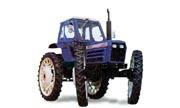 Iseki T6500HC tractor photo