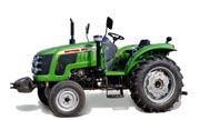 Chery RK700 tractor photo
