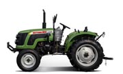 Chery RD250 tractor photo
