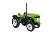 Chery RX250 tractor photo