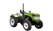 Chery RX254 tractor photo