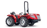 Antonio Carraro Tigrone Jona 5800 tractor photo