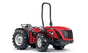 Antonio Carraro TGF 9400S tractor photo