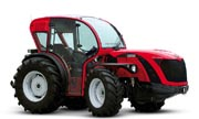 Antonio Carraro TGF 9800 tractor photo