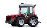 Antonio Carraro SRX 8400 tractor photo