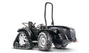 Antonio Carraro Mach 2 tractor photo