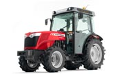 Massey Ferguson 3650F tractor photo