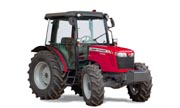 Massey Ferguson 3650A tractor photo