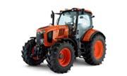 Kubota M7.131 tractor photo