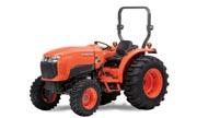 Kubota L4701 tractor photo