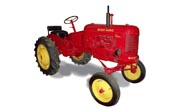 Massey-Harris 16 Pacer tractor photo