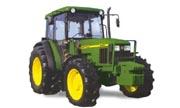 John Deere 5310 tractor photo