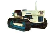 UTB/Universal S640 tractor photo