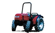 Massey Ferguson 1345 tractor photo
