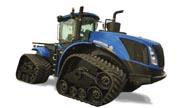 New Holland T9.700 SmartTrax II tractor photo