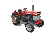 Massey Ferguson 125 tractor photo