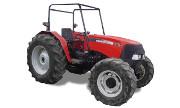 CaseIH PJ55 tractor photo