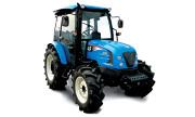 LS U60 tractor photo