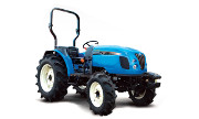 LS R60 tractor photo