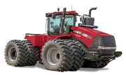 CaseIH Steiger 540 tractor photo