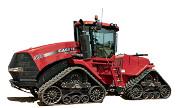 CaseIH Steiger 540 Quadtrac tractor photo