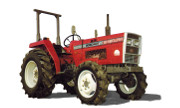 Shibaura SD5040T tractor photo