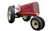 Cockshutt 70 tractor photo