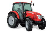 McCormick Intl X5.20 tractor photo