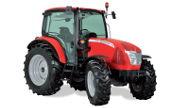 McCormick Intl X5.50 tractor photo