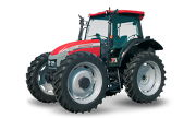 McCormick Intl C100 Max High Clear tractor photo