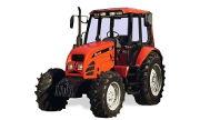 Belarus 592 MIG tractor photo